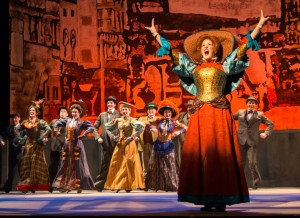 Hello Dolly Maine State Music Theatre Costume Rental