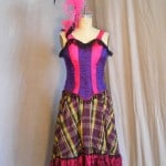 Dream Ballet Magenta Saloon Girl 150x150