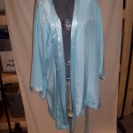 blue bath lady robe 150x150