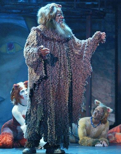 Cats » Maine State Music Theatre Costume Rental