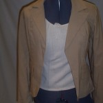 female museum attendee 4 shirt and jacket 150x150
