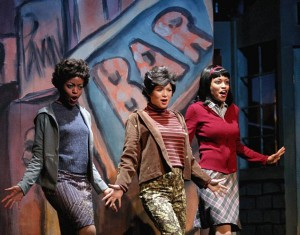Little Shop Of Horrors Maine State Music Theatre