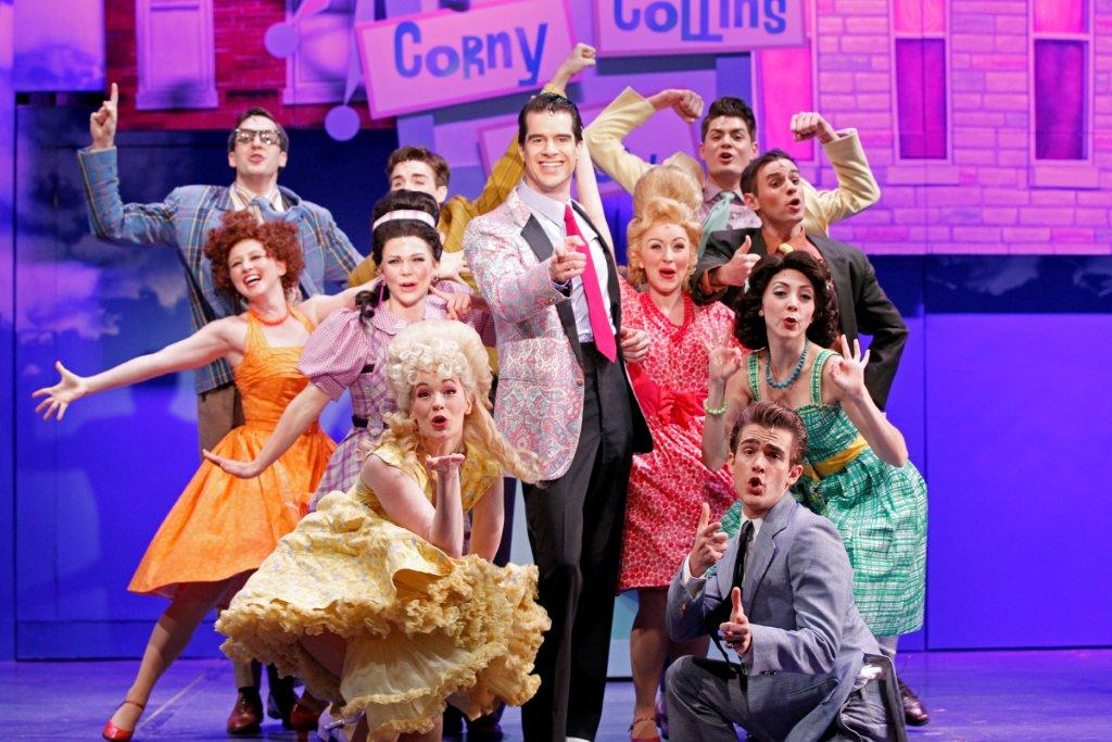 Hairspray - Maine State Music Theatre Costume Rental