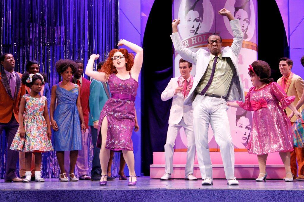 Hairspray Musical Kansas City