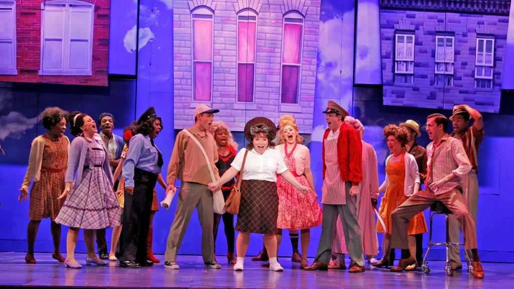 Hairspray Maine State Music Theatre Costume Rental