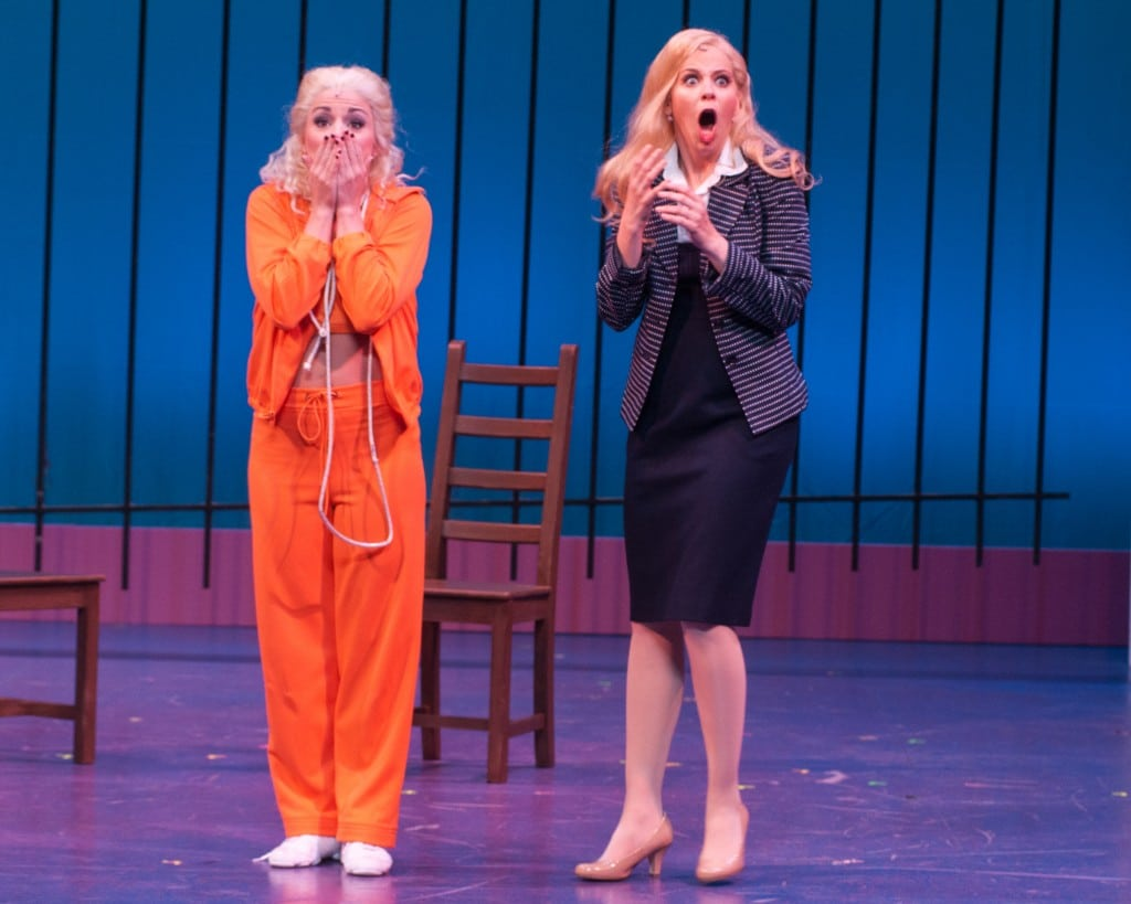 Legally Blonde Maine State Music Theatre Costume