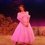 Ariel pink dress 150x150