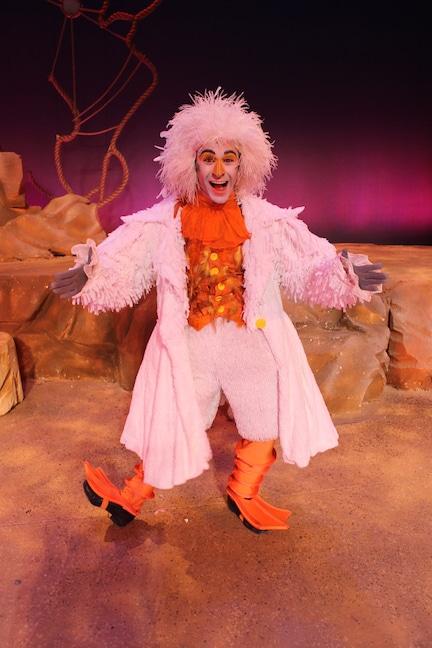 Scuttle Maine State Music Theatre Costume Rental