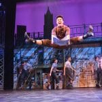 Newsies Pierce 150x150